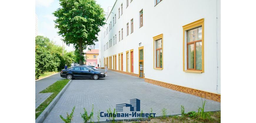 Офис+склад, производство (здание)