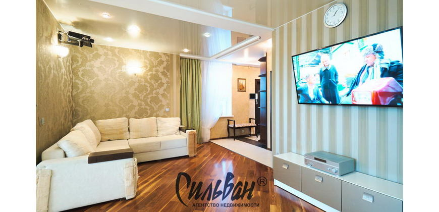 3 комнатная квартира по ул. Червякова, д.61