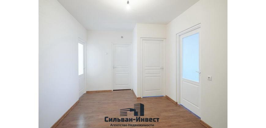 3 комнатная квартира по ул. Семеняко, д.21