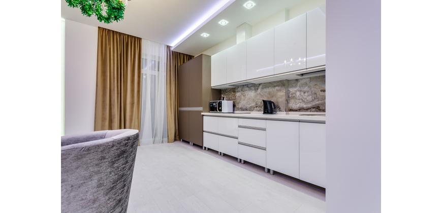 1 комнатная квартира по ул. Сторожовская, д.6