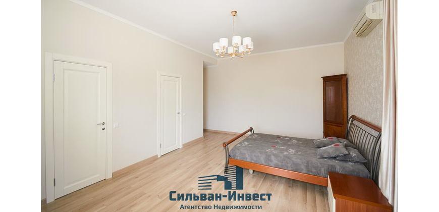 5 комнатная квартира