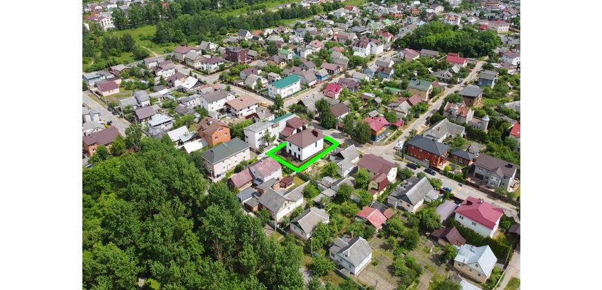 Продается одноквартирный жилой дом