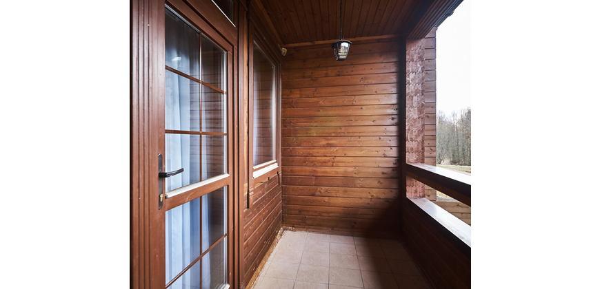 Шикарный коттедж с отделкой в поселке клубного типа «Логожеск» (27 км. от Минска)