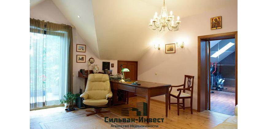 Уютный дом для комфортной достойной жизни!