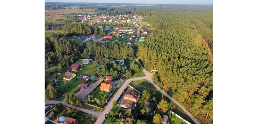 Уют сельской Франции в 20 км от Минска